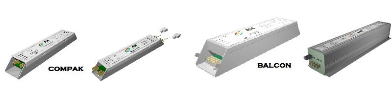 DC / AC converters